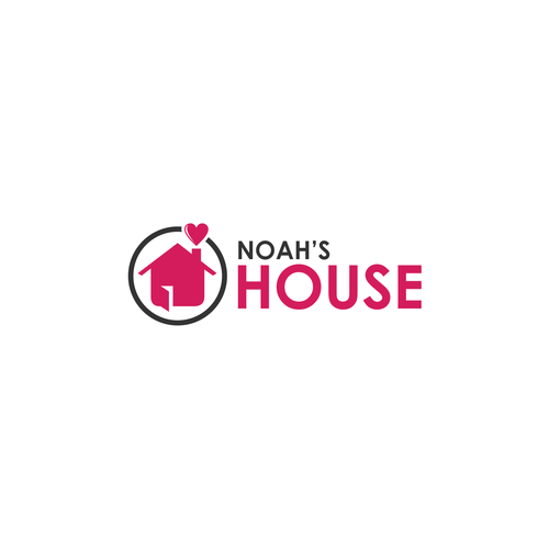 noah's house logo