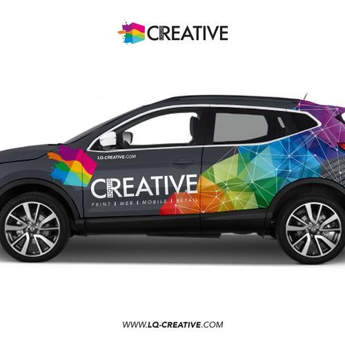 CREATIVE #2
