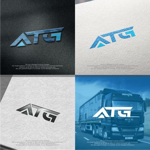 Australian Transport Group needs new logo