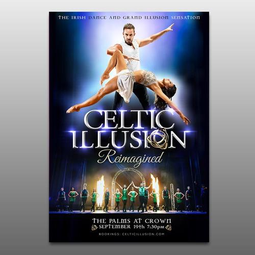 Celtic Illusion - Reimagined