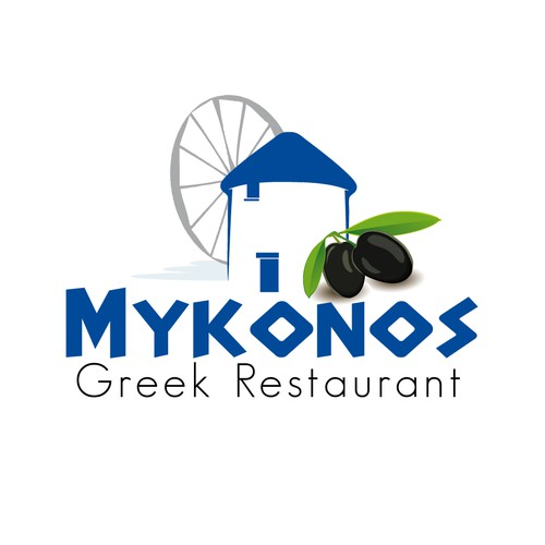 New logo wanted for Mykonos