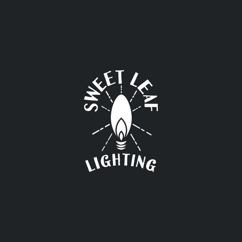 logo for a horticultural lighting company