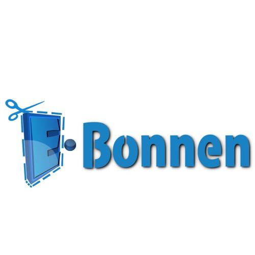logo for E-bonnen