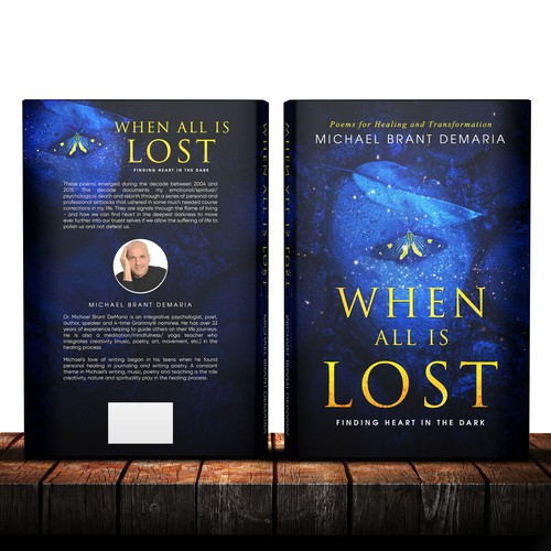 When All Is Lost: Finding Heart in the Dark