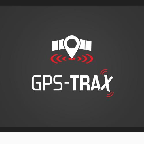 GPS Trax website logo