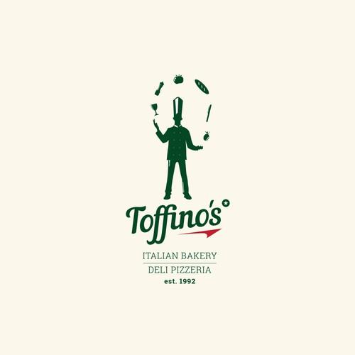 Italian resto
