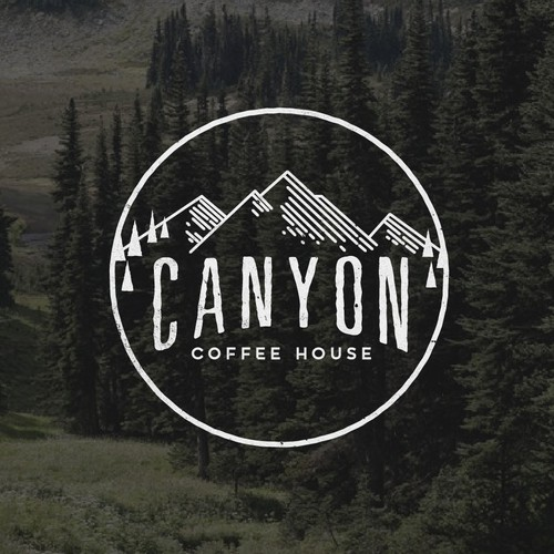 Canyon Coffeehouse needs a logo!