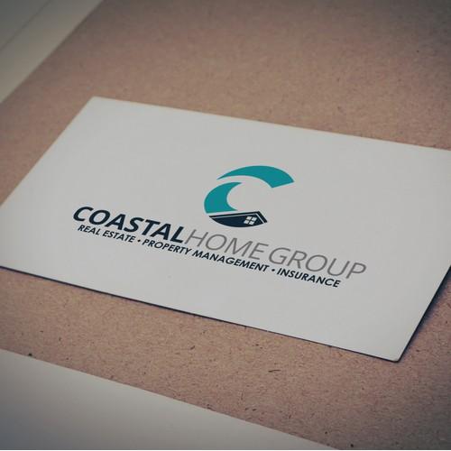 Coastal Home Group Logo