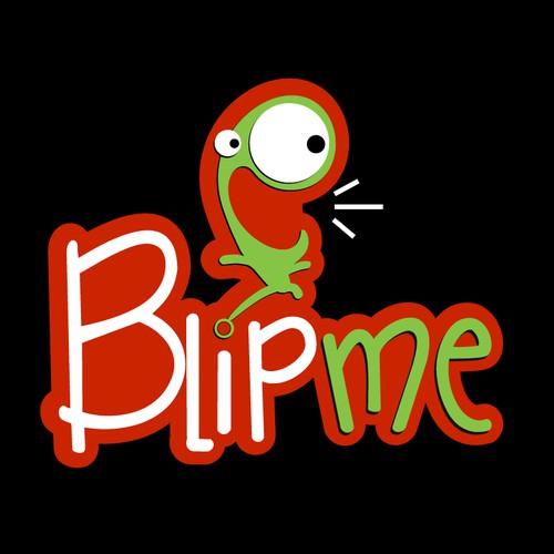 Logo needed for BlipMe!