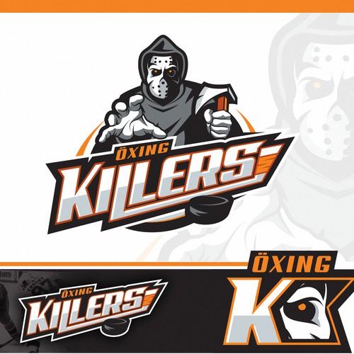 IceHockey Logo