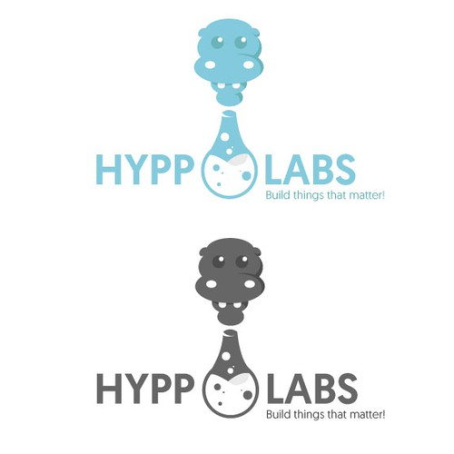 Hyppolabs - Build things that matter!