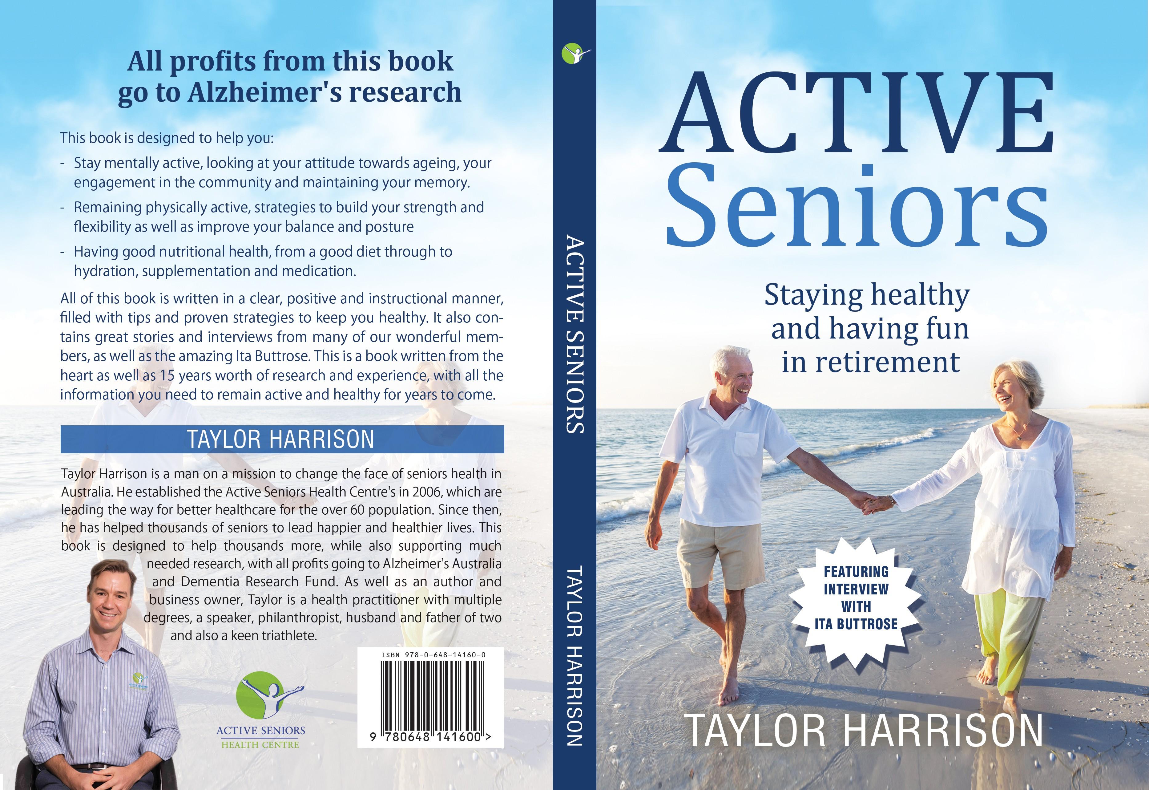 Book to change seniors health