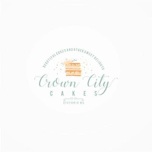 Crown City Cakes