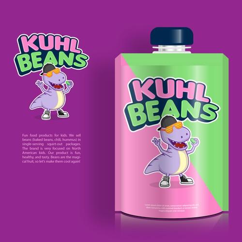 Logo for Kuhl Beans