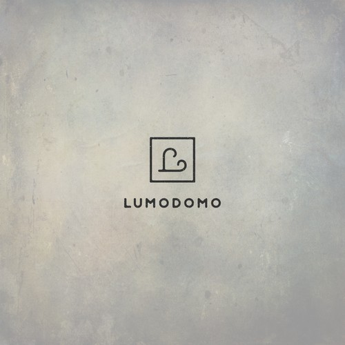 Logo Concept for LUMODOMO