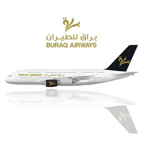 Buraq airways