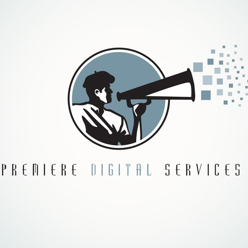 Modern or Retro Logo needed for Digital Media/Film House