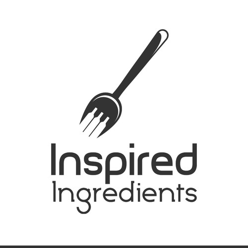 New logo and business card wanted for Inspired Ingredients