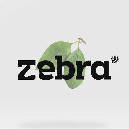 Zebra Logo Food Supplement