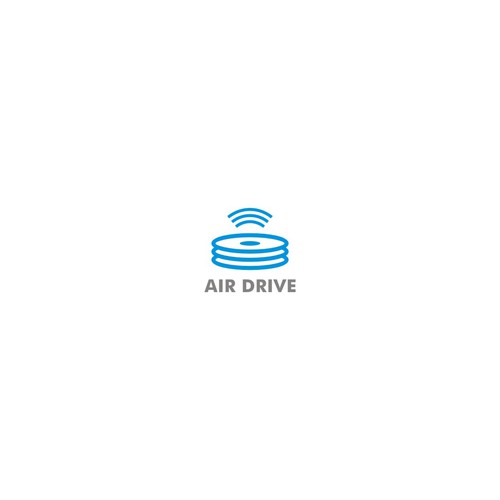 Logo wanted for our new application, Air Drive.