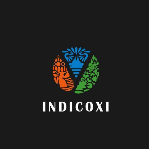 Indicoxi logo