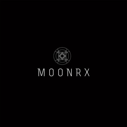 Astrology + Athletics: Create a logo for MoonRx!