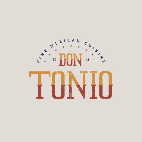 DON TONIO