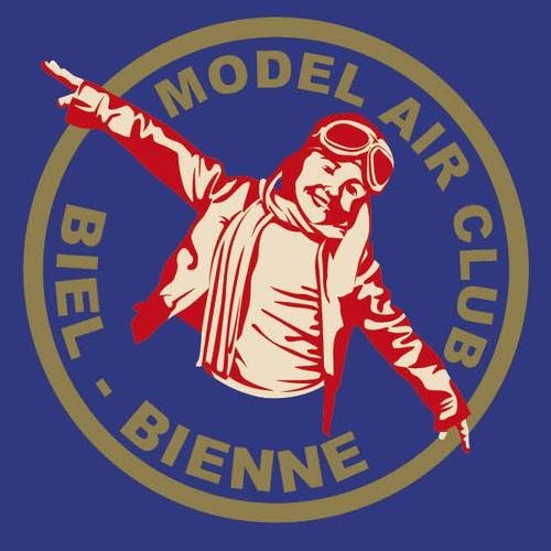 Model Air Club Logo