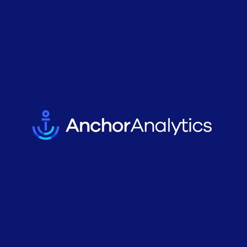 Logo for AnchorAnalytics