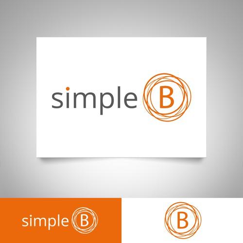 simpleB soll einfach aber wiedererkennbar und direkt einschlagen