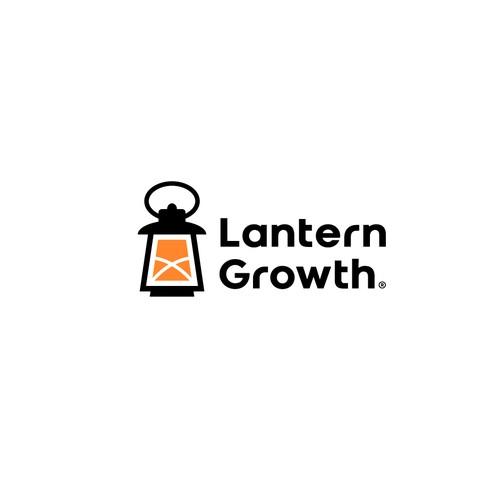 Lantern Growth Logo