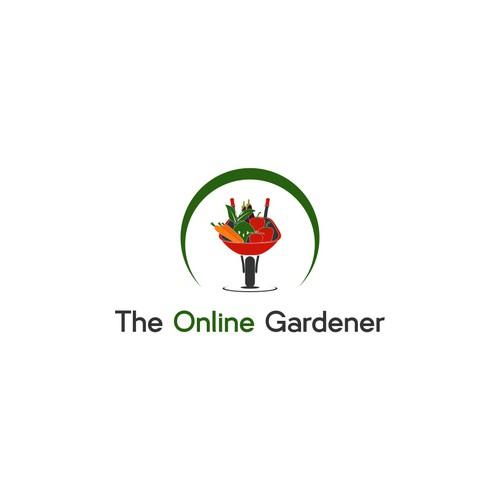 online gardener