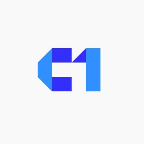 logo designed for C1