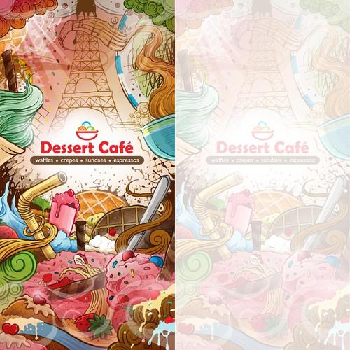 Desset Cafe