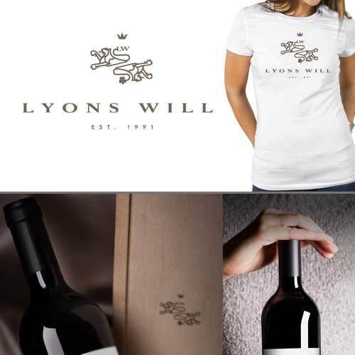 logo for Lyons Will