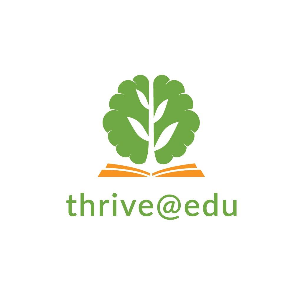 Thrive@edu needs a logo!