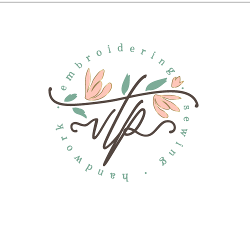 Logo for textile business