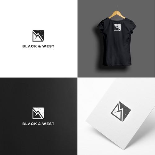 Black & West