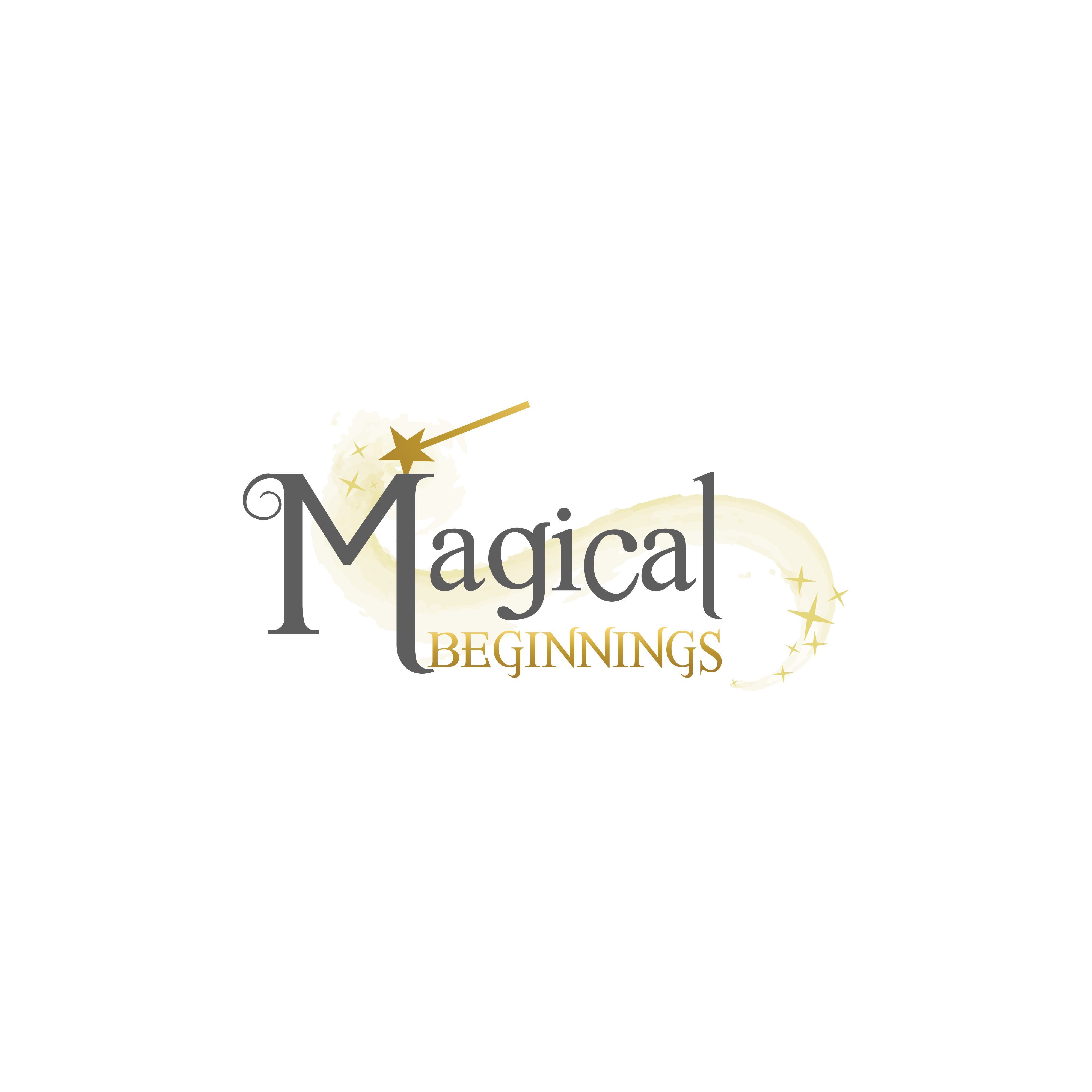 Magical Logo Design to Launch Brand