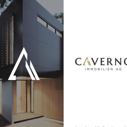 Caverno Logo