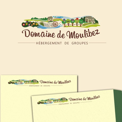 Domaine de Moulibez