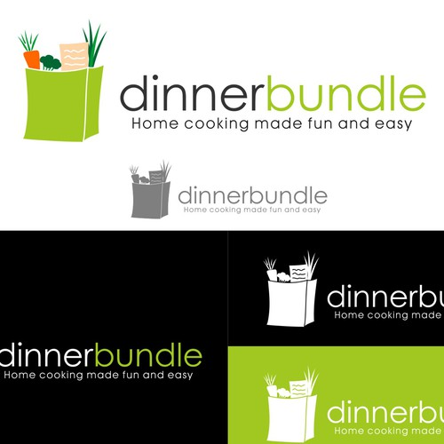 logo for Dinnerbundle