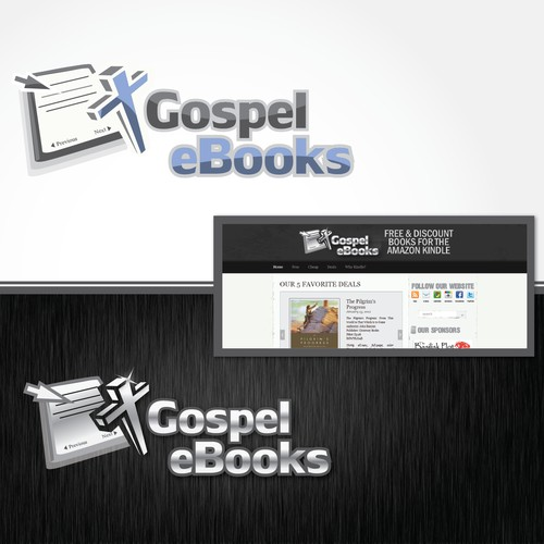 Gospel eBooks