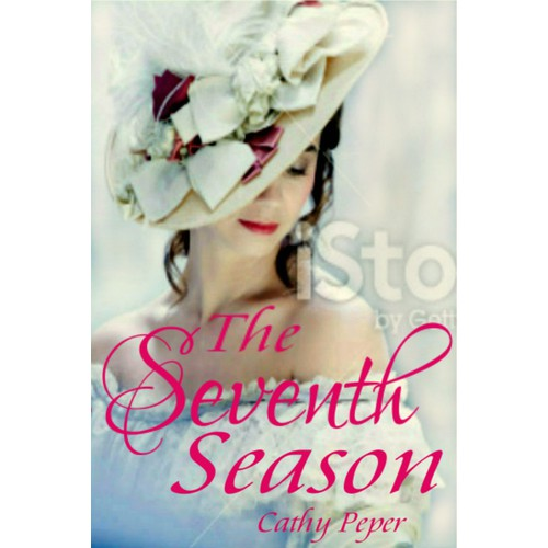 Create a dashing and romantic Regency Romance cover