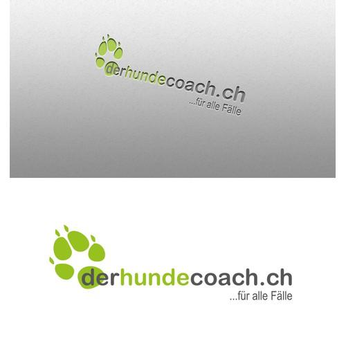 ***GESUCHT; kreatives Logo für mobilen Hundecoach***
