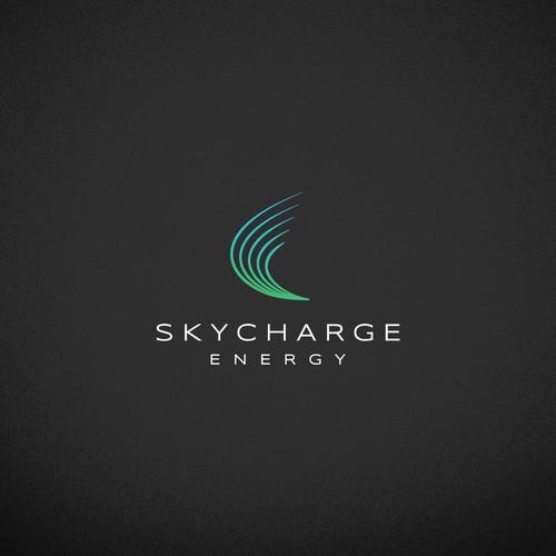 Logo for solar startup