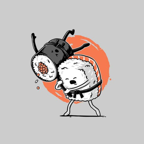 Judo Sushi