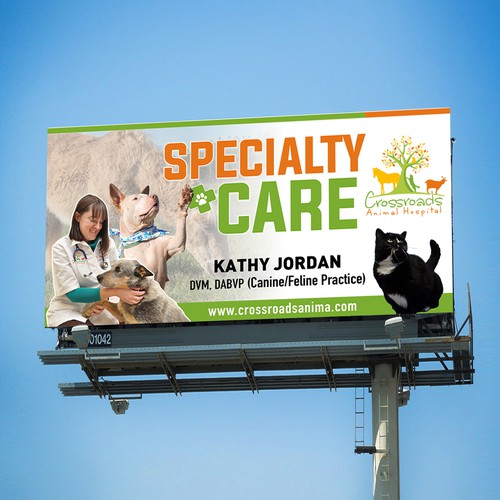 Veterinary Signage