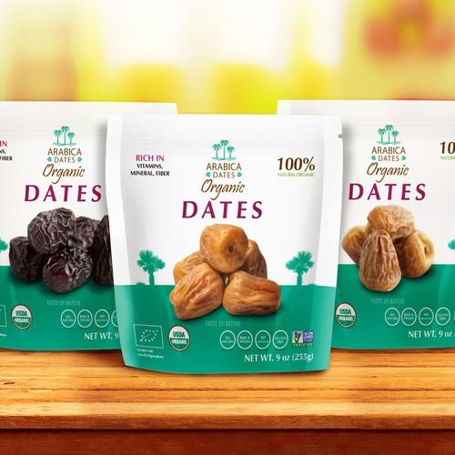 Arabica Dates