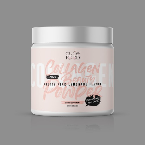 COLLAGEN BEAUTY PODER
